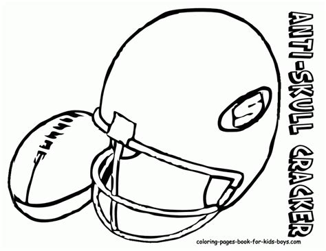 nfl football helmets coloring pages az coloring pages free nfl color pages coloring pages