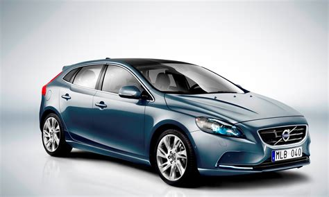 volvo v40 d2 technical details history photos on better