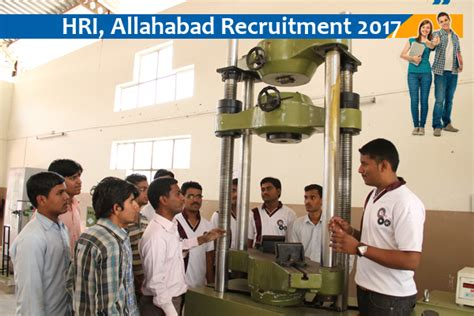 Harish Chandra Research Institute Placement Papers by Hri Allahabad Recruitment For Technical Assistant