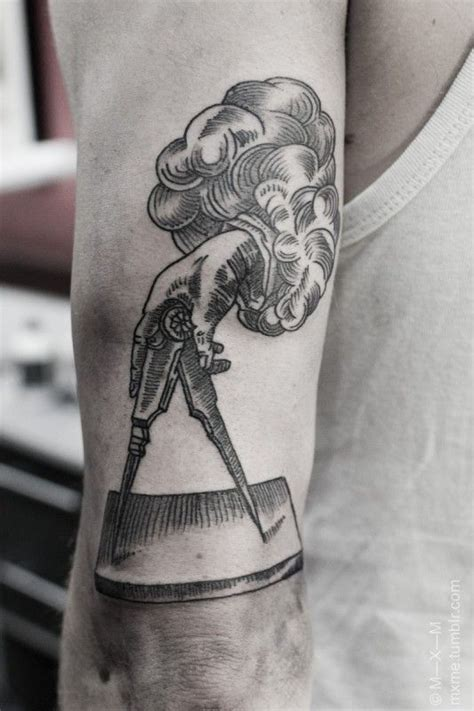 mxm tattoo 1000 images about smoke and mirrors inspiration on