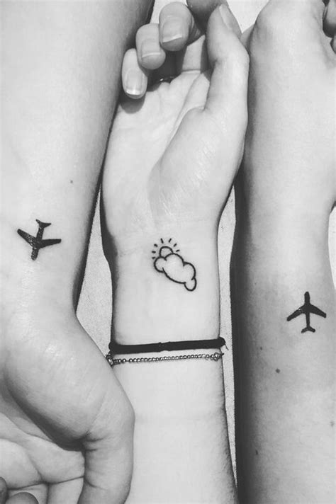 small cloud tattoo best 25 simple wrist tattoos ideas on henna