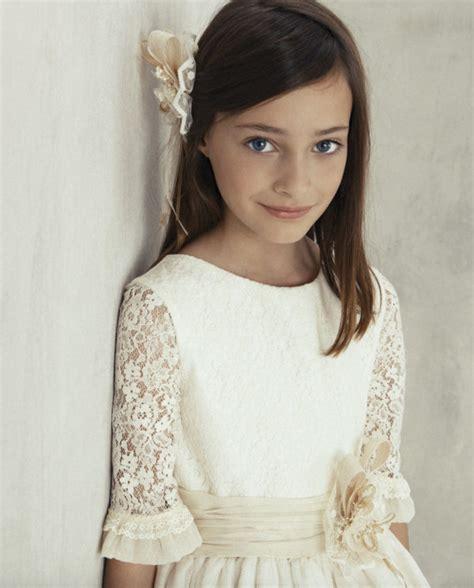vestidos de comunion outlet el corte ingles vestidos de comuni 243 n el corte ingl 233 s 2018 tendenzias