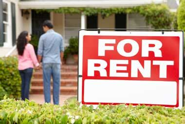 rent a house reasons renting is better than buying