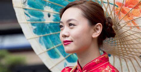 imagenes de japonesas y chinas estas son las diferencias entre las chinas y las chicas