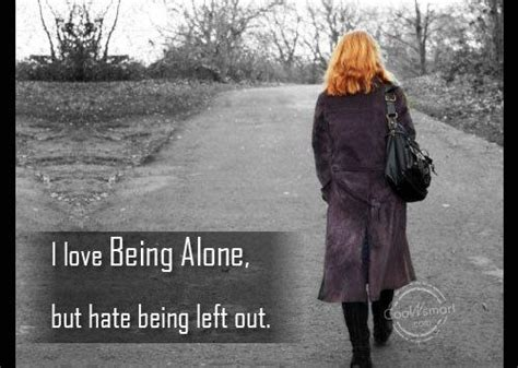 lonely but not alone a journey out of brokenness books feeling left out quotes quotesgram