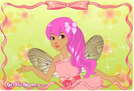 haircut games on girlsgogames challenge question 1 create a fairy or pixie using the