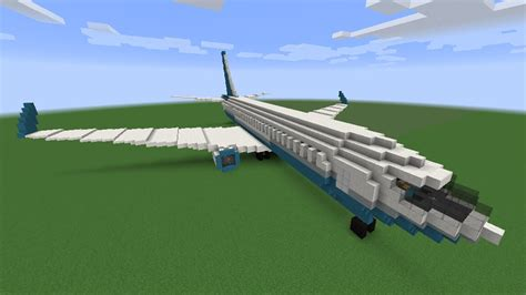 How Do You Make A Airplane Out Of Paper - how to make a minecraft plane