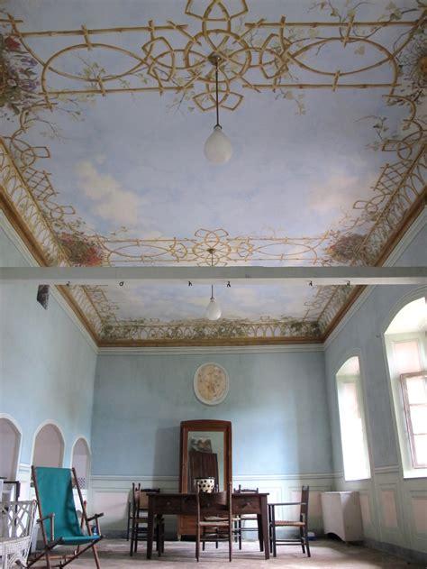 soffitto decorato de torre alta decorazione galleria immagini