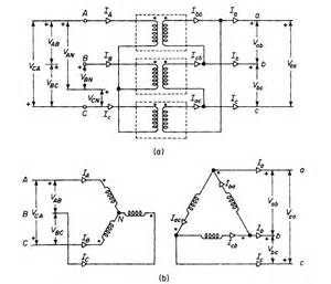 circuit analysis three phase circuits