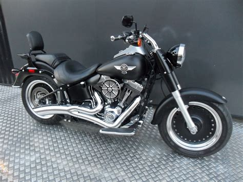 le fatboy occasion motos d occasion challenge one agen harley davidson boy 1690 abs stage 1 vance hines