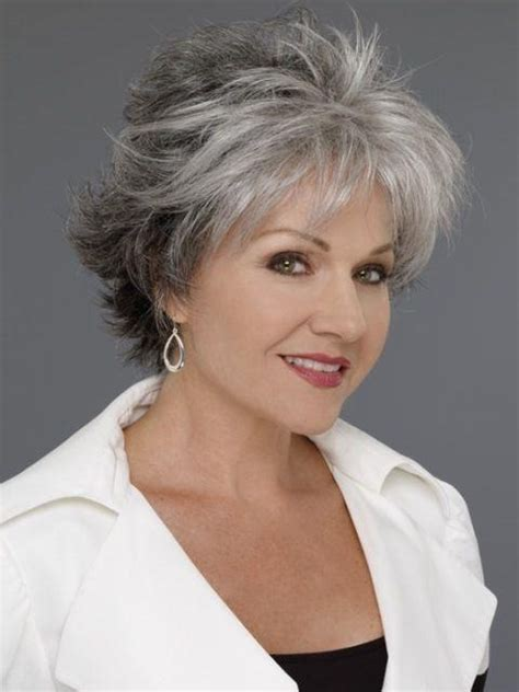 what hair color isright for a 60 year old woman 15 best of short hairstyles for 60 year olds