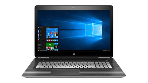 Microsoft Hp buy hp pavilion 17 ab091ms signature edition gaming laptop