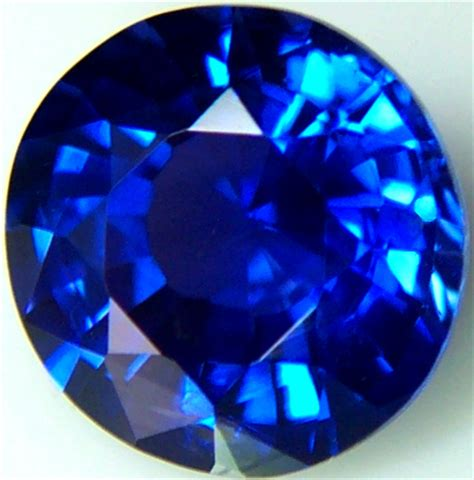 Blue Sapphire Sapire 008 precious stones sapphire