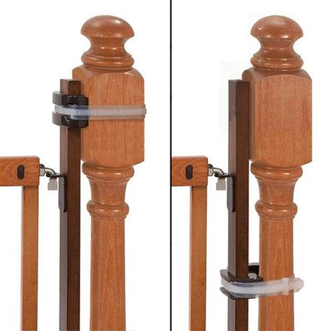 Banister Kit by Summer Infant Banister To Banister Universal Kit Walmart Ca