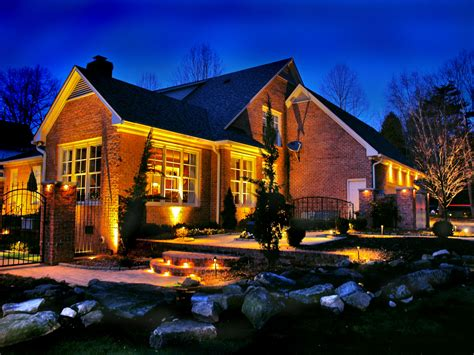 outdoor lighting downlights beautiful outdoor lightings with uplights downlights