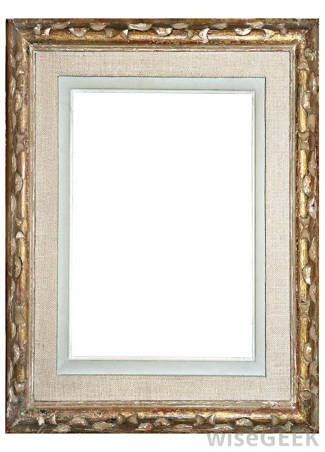 different picture frames what does a picture framer do with pictures