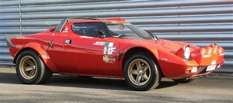 Lancia Stratos Kit Car Australia Lancia Stratos Replica Picture 13 Reviews News Specs