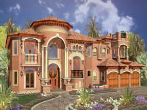 luxury mediterranean house plans luxury house plans