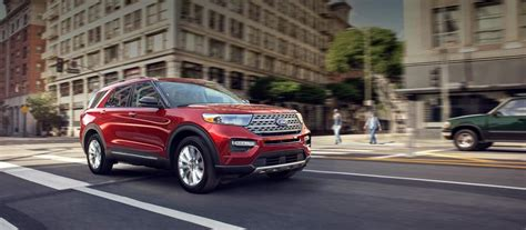 ford usa explorer 2020 2020 ford 174 explorer suv new and improved best selling