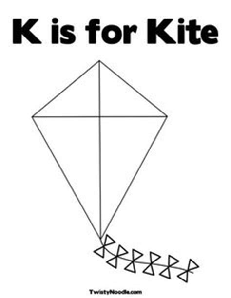 Letter Of Credit Kiting 1000 Images About Kite Coloring Pages On Kites Coloring Pages And Coloring