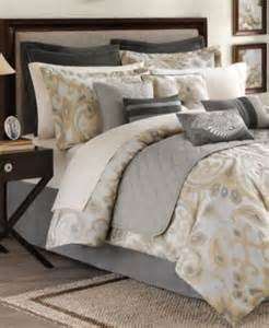 Bedding Sets Macy S Closeout Barrington 12 Comforter Sets Bed In A