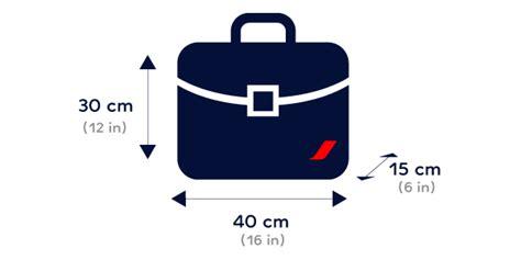 dimensioni bagaglio cabina bagagli in cabina