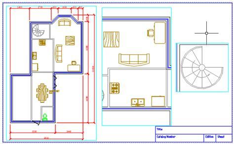 layout viewport autocad 2015 tutorial de autodesk autocad 174 2016 creaci 243 n