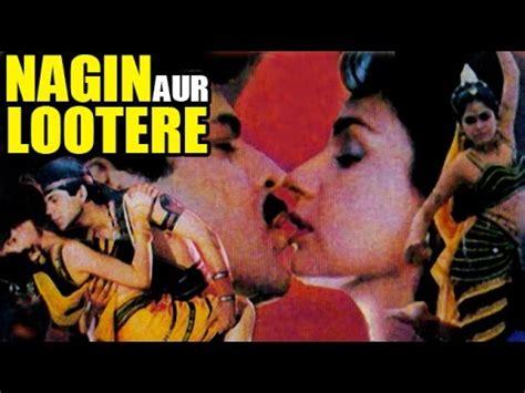 film india ular nagin nagin aur lootere shakti kapoor kader khan 1992 full