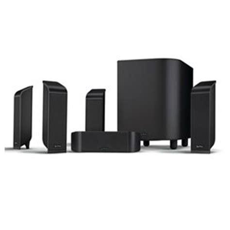 infinity tss chr home theater speaker system
