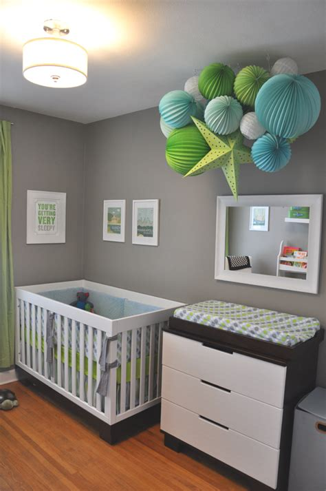 Www Willowandme Co Uk Decorating Idea The Grey Nursery Gray Nursery Decor