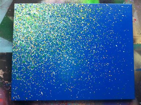 how to splatter acrylic paint on a canvas best 25 splatter paint ideas on splatter
