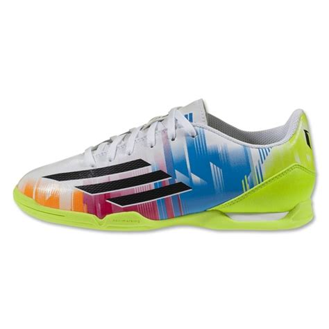 messi indoor shoes adidas jr messi f10 indoor soccer shoes running white