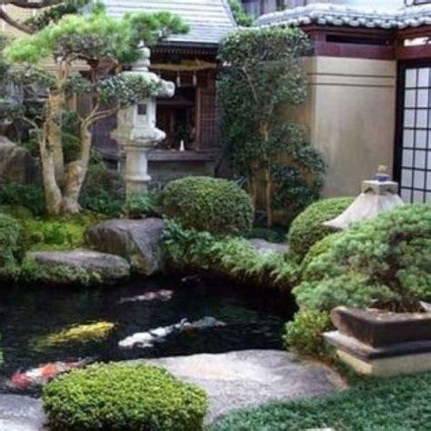 Garden Answer Zen Garden Zen Garden Koi Pond Japanese Garden