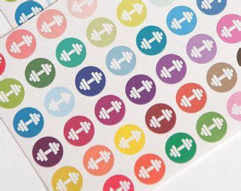 printable gymnastics stickers 96 workout sticker gym stickers fitness stickers life