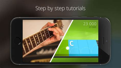 learn guitar yousician yousician imgur briefme and more apps to check out this