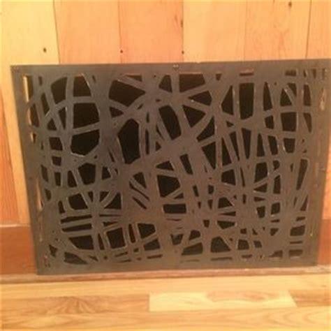 Custom Floor Registers by Custom Floor Vent Cover By M Karl Llc Custommade