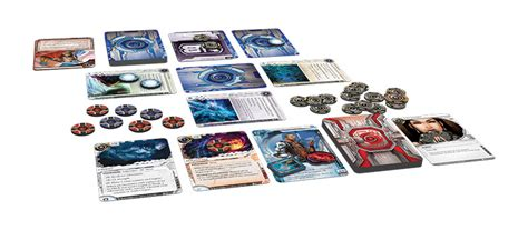 netrunner set decks netrunner is getting some changes and a new box for