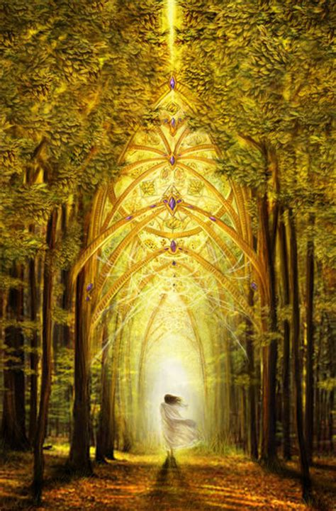 Path Of Light quot path of light quot painting prints and posters by