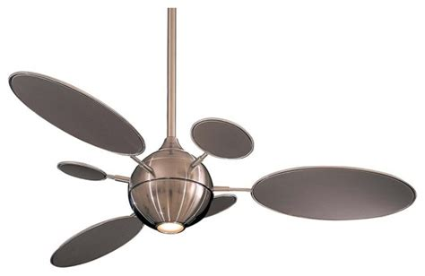 designer ceiling fans minka aire cirque george kovacs ceiling fan silver