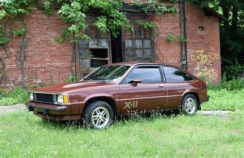 how to sell used cars 1980 chevrolet citation user handbook chevrolet citation has nearly vanished but here s a sporty x 11 ebay motors blog