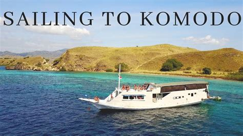 boat trip lombok to flores komodo boat trip incredible journey from lombok to