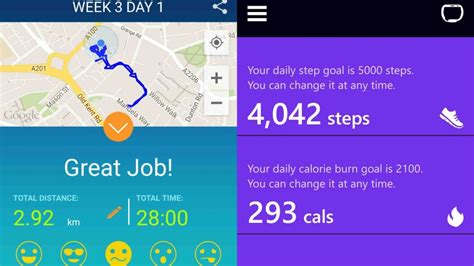 couch to 5k calories couch to 5k workout calories burned eoua blog