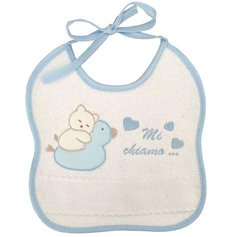 per neonato bavaglino nascita per neonato da ricamare allegri briganti