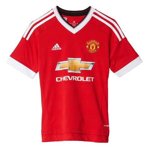 tshirt manchester united 2 adidas t shirt manchester united boys buy and offers on