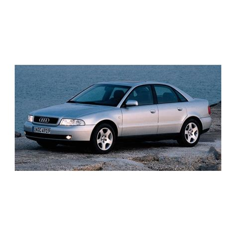 Audi A4 Door by Audi A4 4 Door Saloon 1995 To 2001 Pre Cut Window Tint Kit