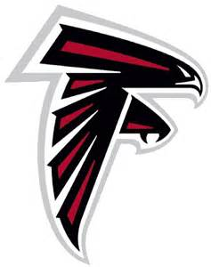 atlanta falcons colors images of the atlanta falcons football logos atlanta