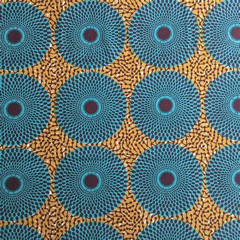 100 design house 20x50 the four circular fabric nsu bura fabric teal and olive green 1 yard urbanstax