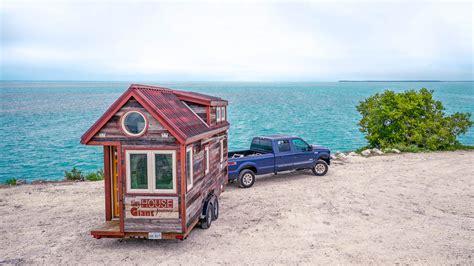 Tiny Houses Florida by Florida Tortuga Titanic Lobster Warrior Tiny
