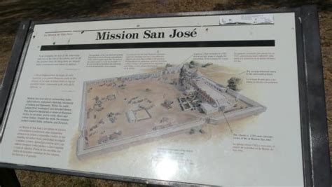 mission san jose on map mission san jose picture of mission san jose san