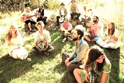 edward sharpe the magnetic zeros make